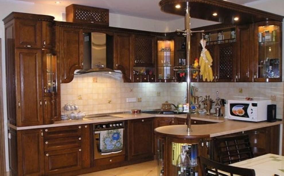 кухонная мебель с фото в алматы